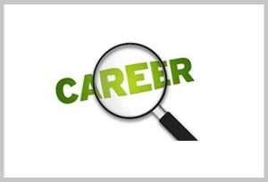 Career Search Meeting