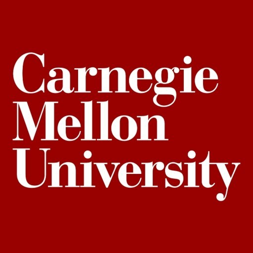 Carnegie Mellon University Website
